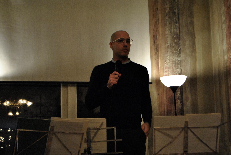 Enrico Tedesco